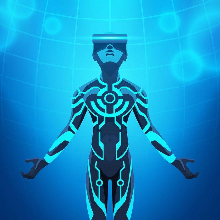 Нейробиология против виртуальной реальности - 3