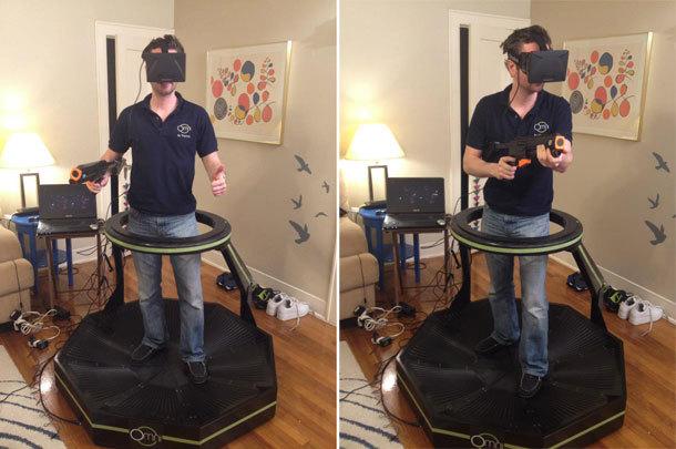 Нейробиология против виртуальной реальности - 4