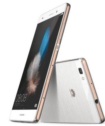 Смартфон Huawei P8 Lite оценен в 249 евро, начало продаж намечено на 15 мая - 1