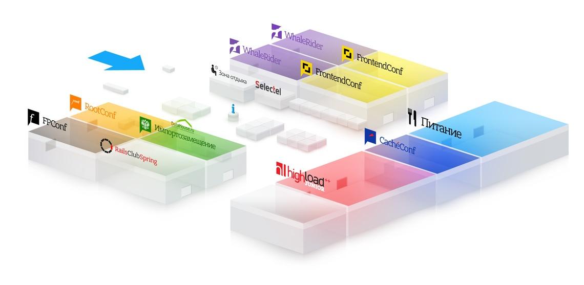 RITfest map
