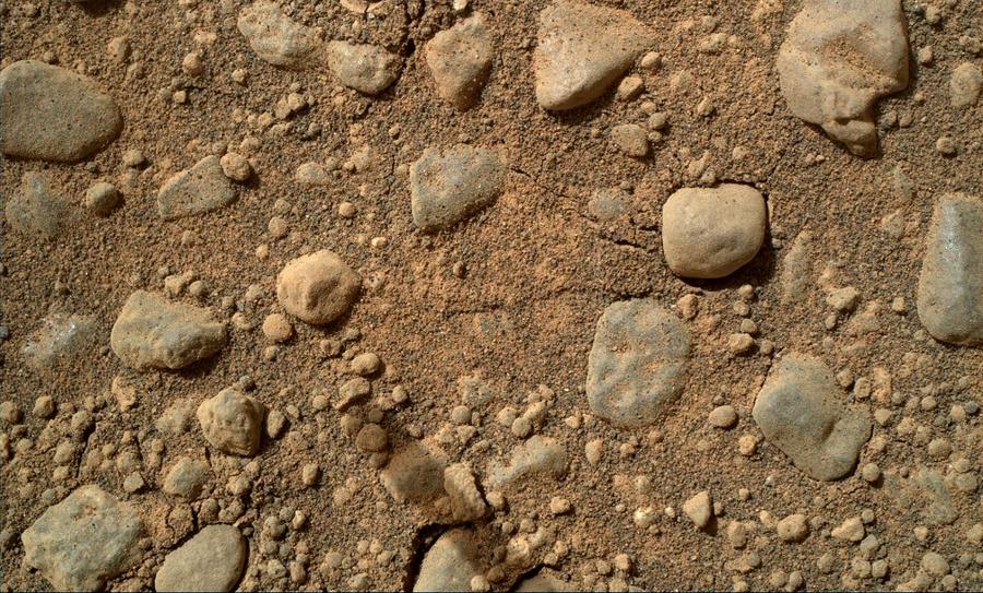 Мистерия марсианской воды ч.2 - 10