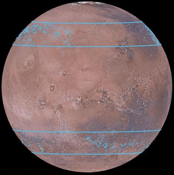 Мистерия марсианской воды ч.2 - 11