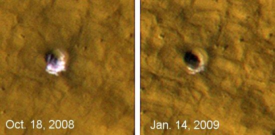 Мистерия марсианской воды ч.2 - 5