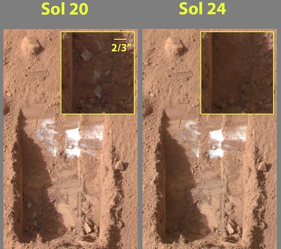 Мистерия марсианской воды ч.2 - 7