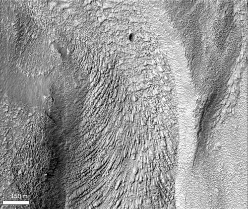Мистерия марсианской воды ч.2 - 8