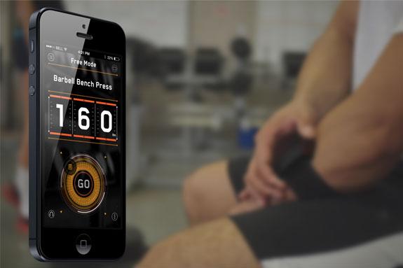 Трекер Push: отслеживаем эффективность силовых тренировок (unboxing + обзор) - 2