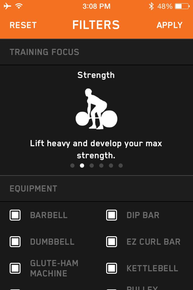 Трекер Push: отслеживаем эффективность силовых тренировок (unboxing + обзор) - 3