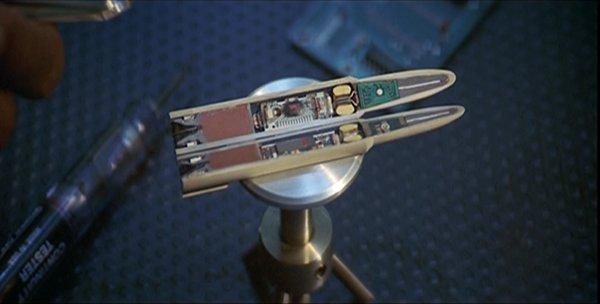 Умные пули DARPA меняют траекторию для поражения цели - 1