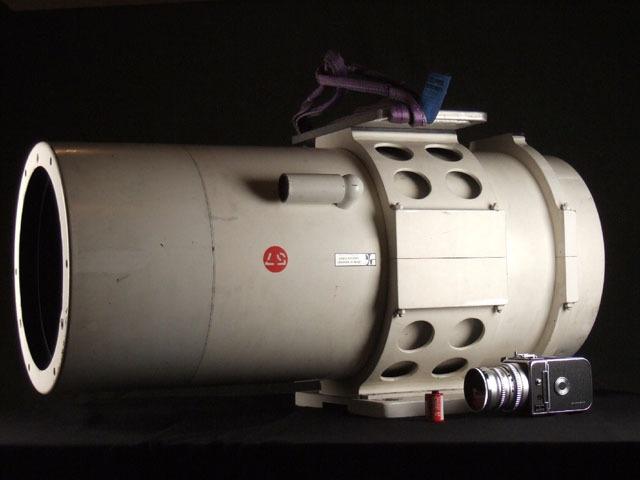 80-килограммовый объектив от NASA украсит ваш фотоаппарат - 2
