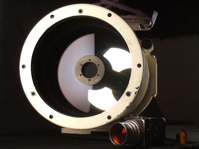 80-килограммовый объектив от NASA украсит ваш фотоаппарат - 3