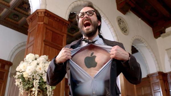 Обладатели татуированных запястий не могут полноценно пользоваться умными часами Apple