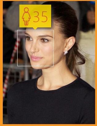 API от Microsoft вычисляет возраст и пол по фотографии - 3