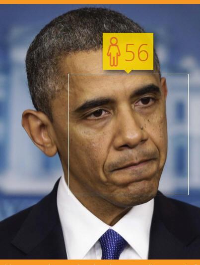 API от Microsoft вычисляет возраст и пол по фотографии - 5