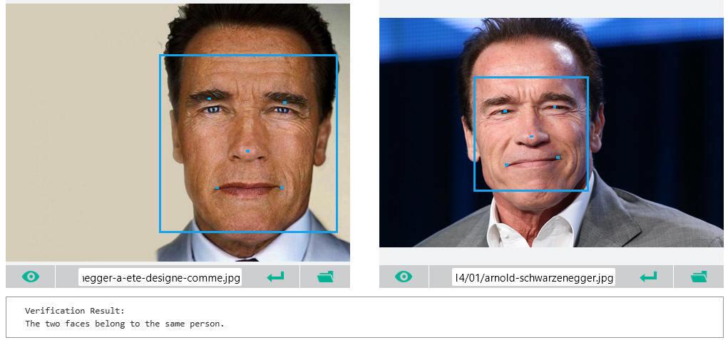API от Microsoft вычисляет возраст и пол по фотографии - 8