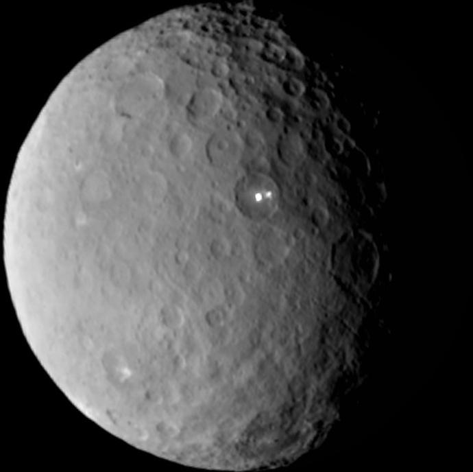 Самые интересные события космонавтики и астрономии за неделю (26.04-02.05) - 3