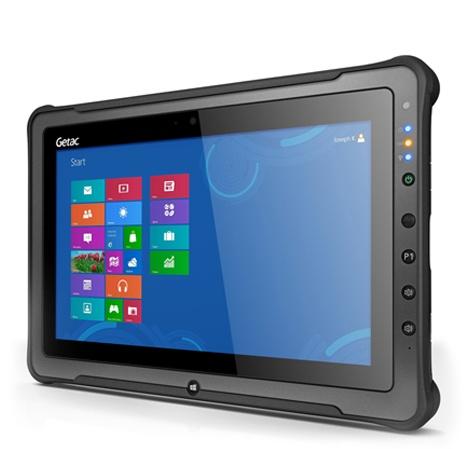 На выбор доступны конфигурации Getac F110 и Getac V110 с процессорами Intel Core i5-5200U, i5-5300U, i7-5500U и i7-5600U