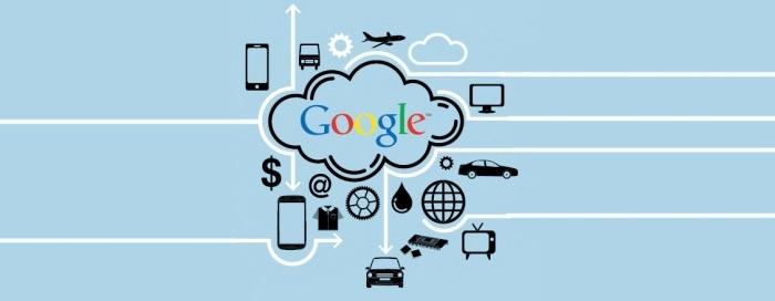 Google запустит свою платформу для интернета вещей в этом месяце - 1