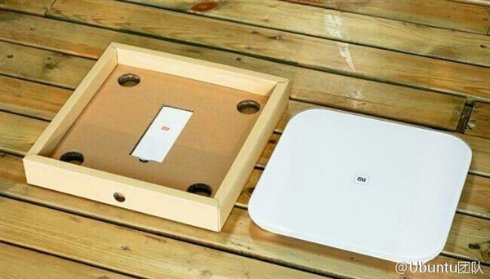 Xiaomi выпустила «умные» весы