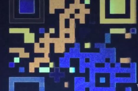 Американские разработчики предложили флуоресцентные чернила для защиты от подделок - 5
