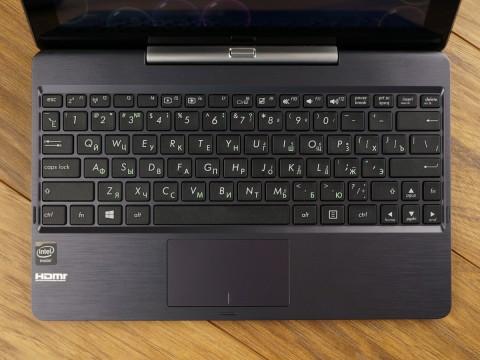 Абсолютно бесшумный планшет для бизнеса Toshiba z20t - 15