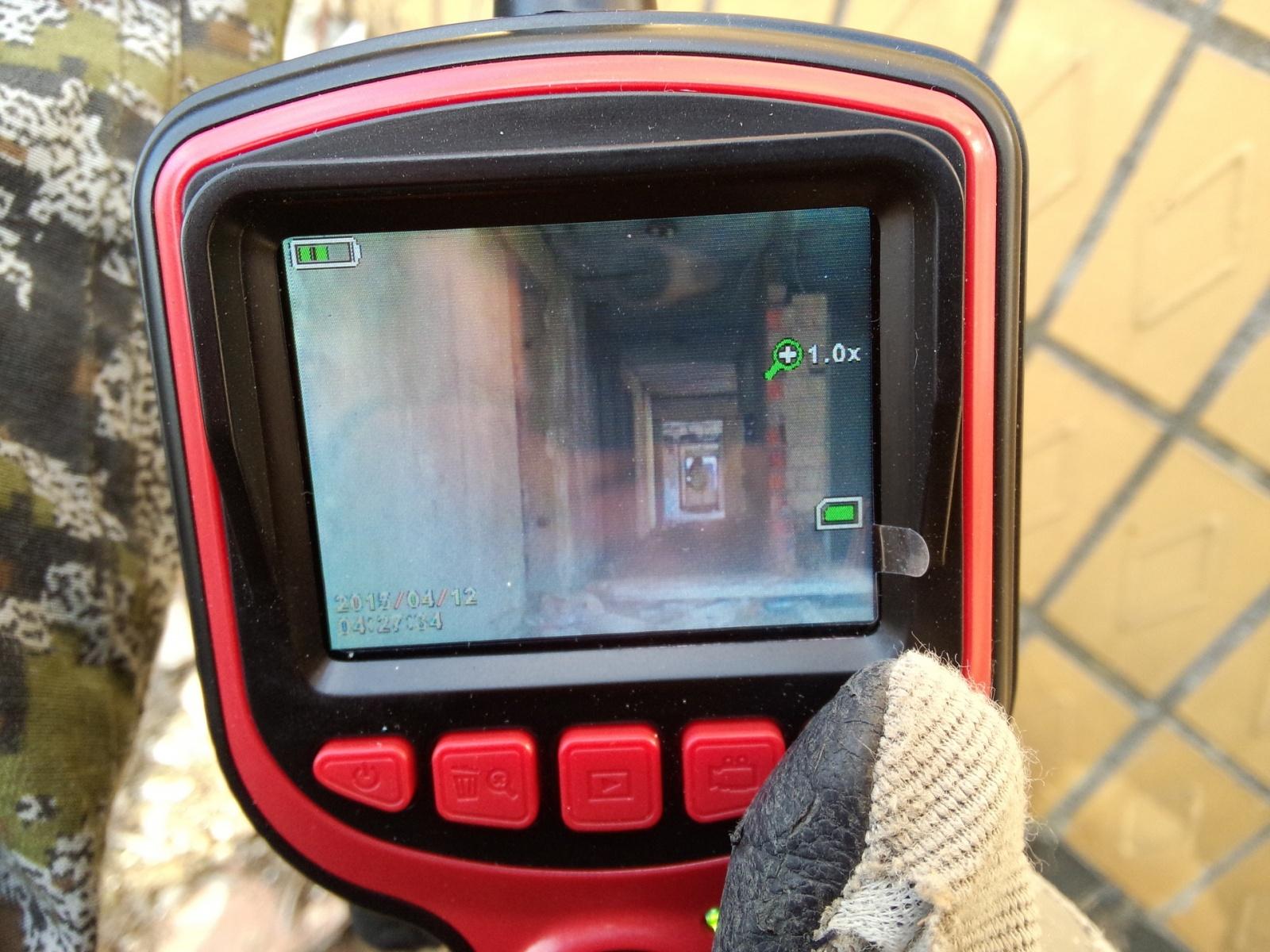 Хардбол и камера видеомастер - 11