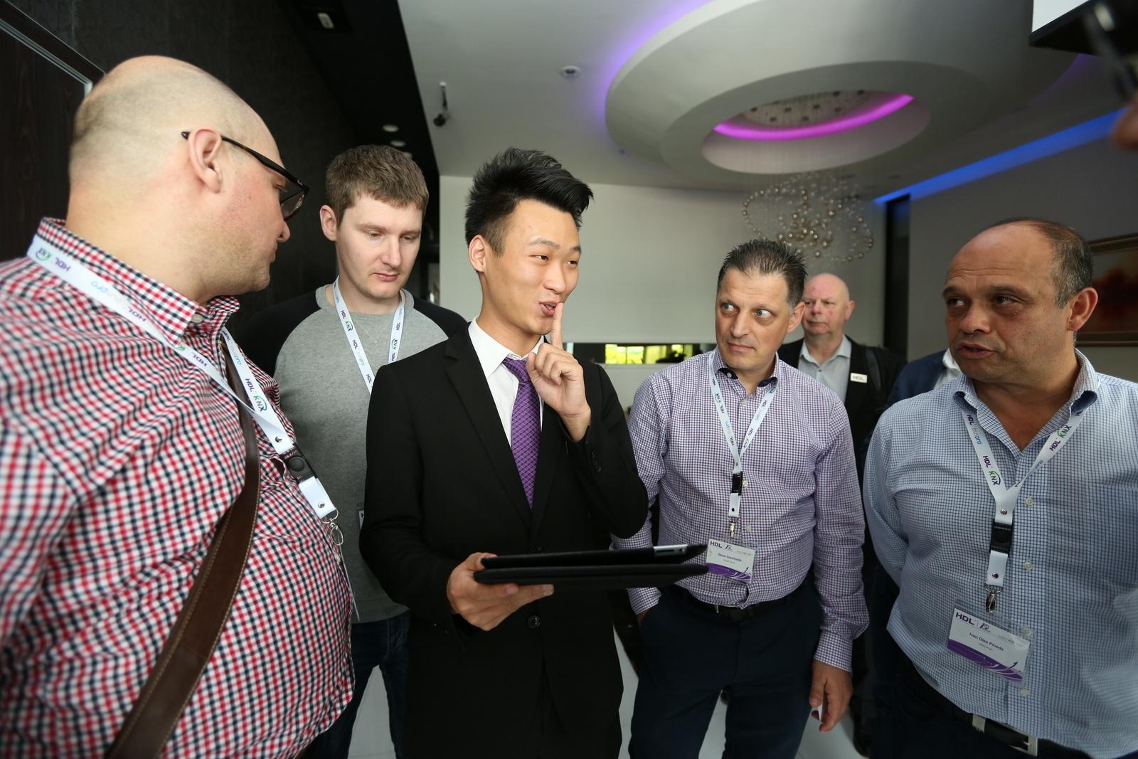 Китай. Завод устройств для «Умного дома». Учимся и учим - 17