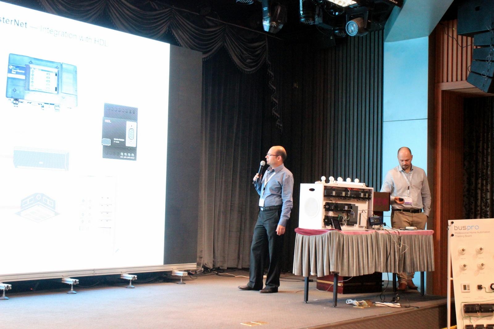Китай. Завод устройств для «Умного дома». Учимся и учим - 19