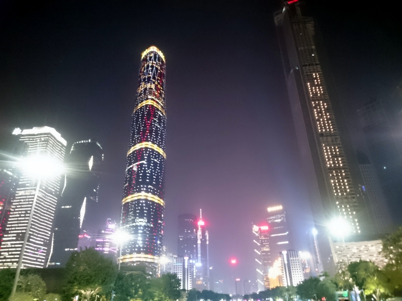 Китай. Завод устройств для «Умного дома». Учимся и учим - 3
