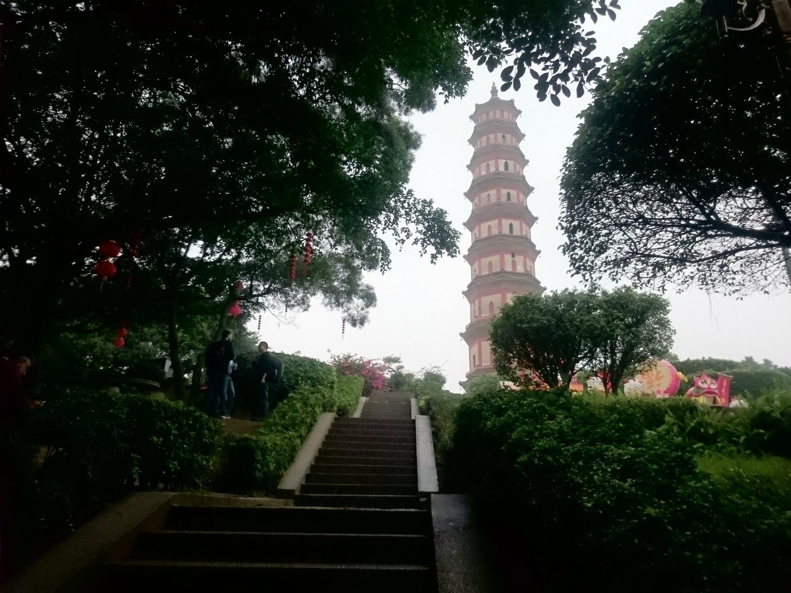 Китай. Завод устройств для «Умного дома». Учимся и учим - 38