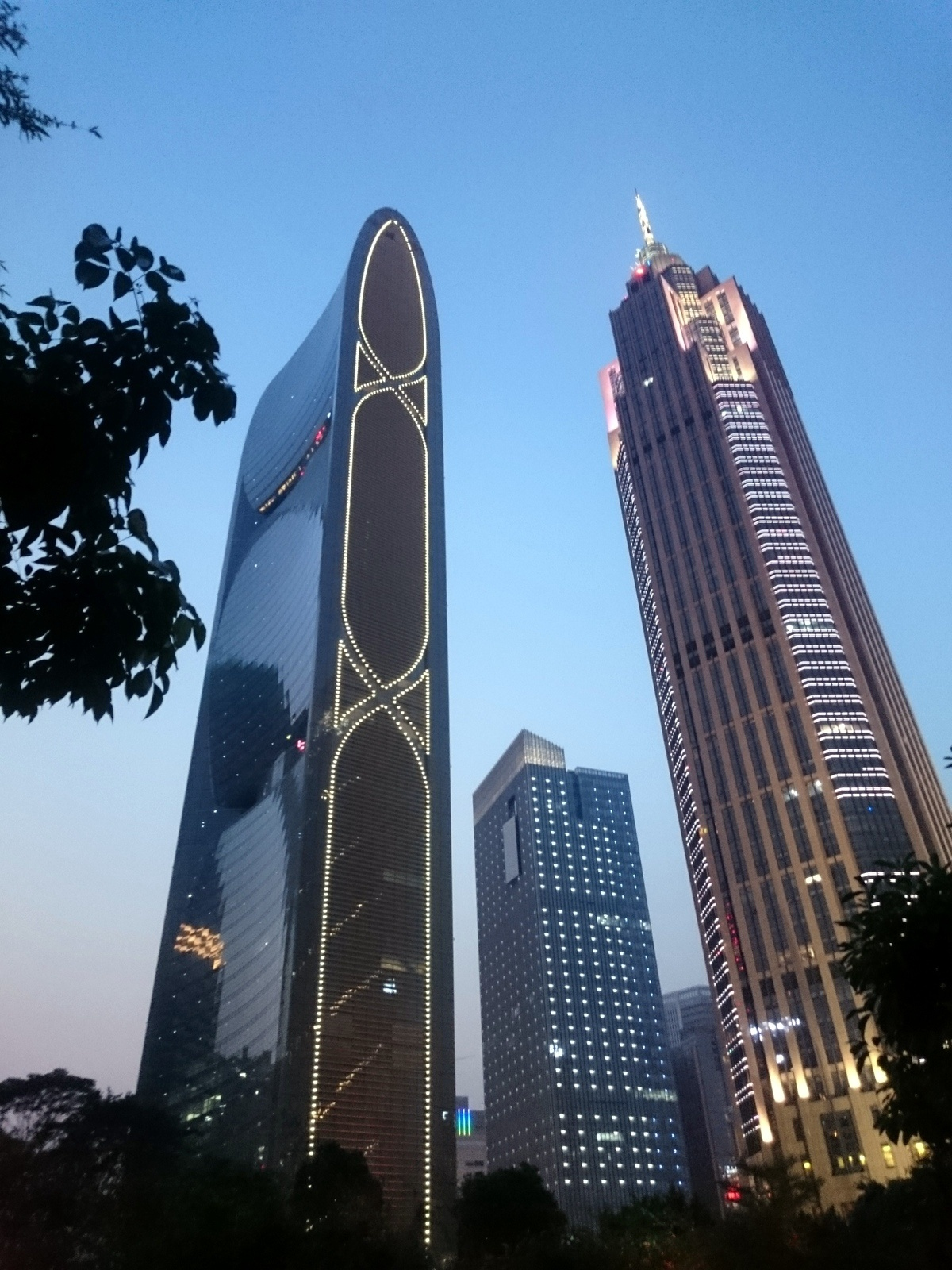 Китай. Завод устройств для «Умного дома». Учимся и учим - 5
