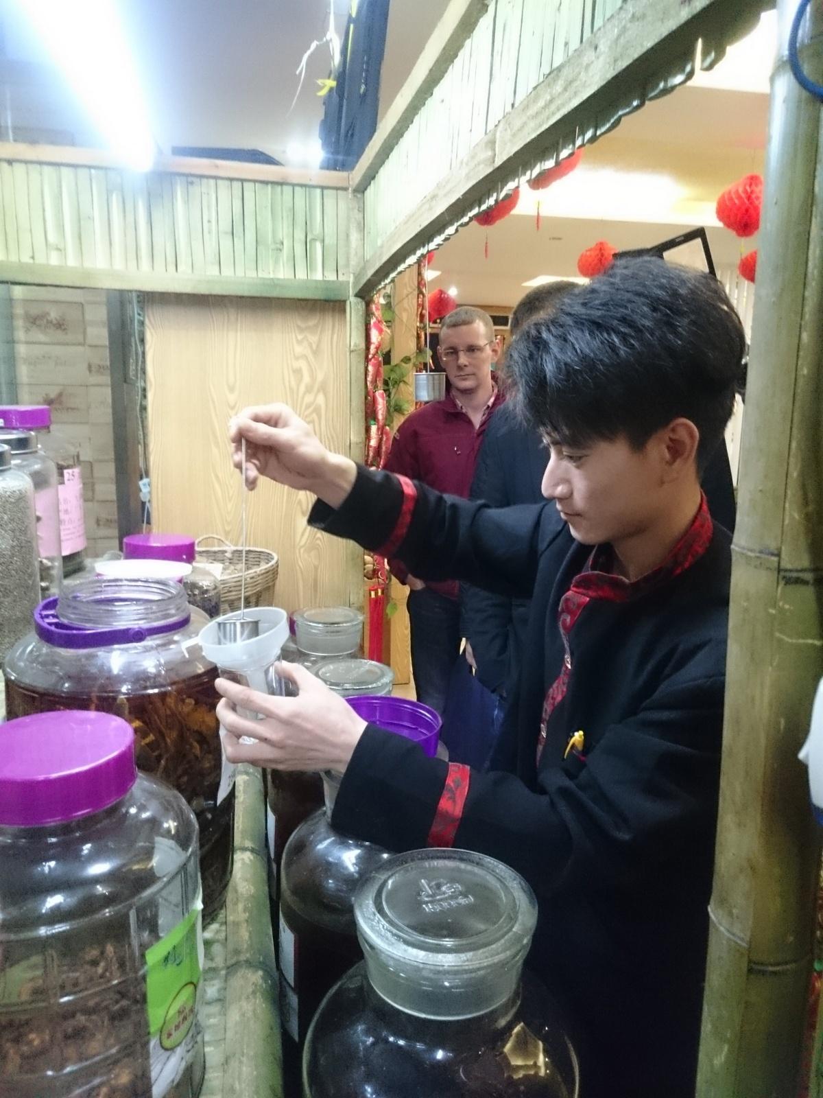 Китай. Завод устройств для «Умного дома». Учимся и учим - 60