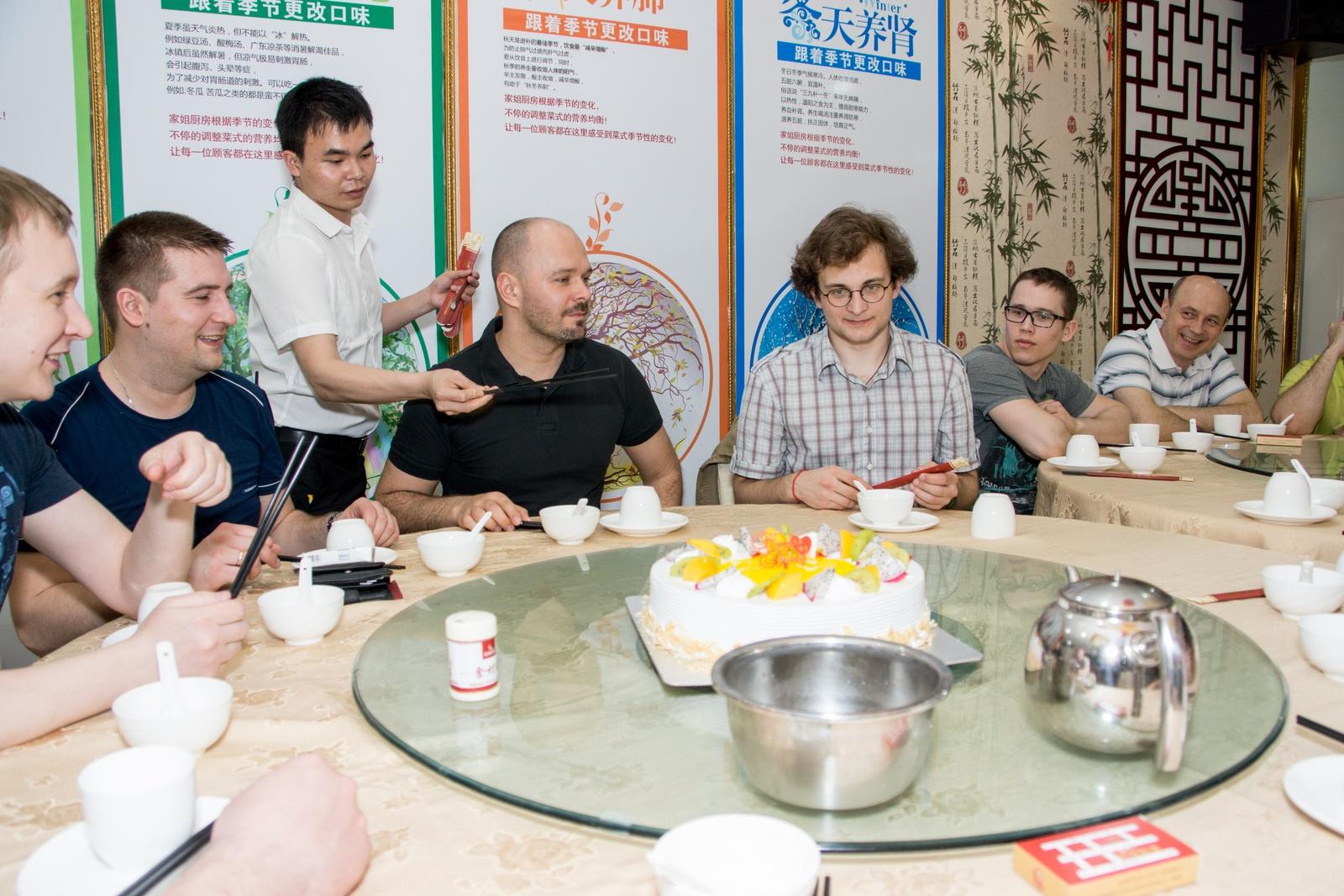 Китай. Завод устройств для «Умного дома». Учимся и учим - 9