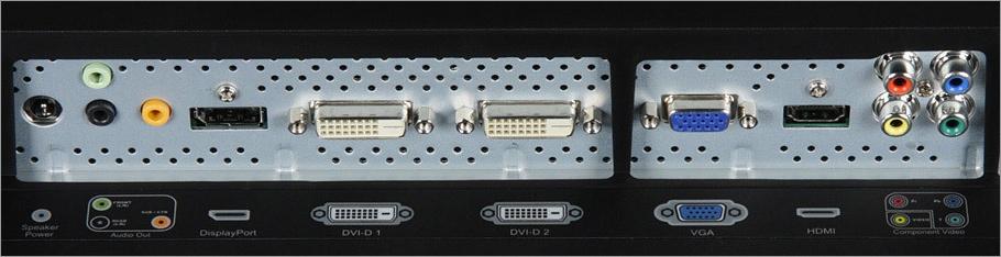 Передайте мне вон ту картинку! Изучаем актуальные интерфейсы подключения мониторов и телевизоров - 1