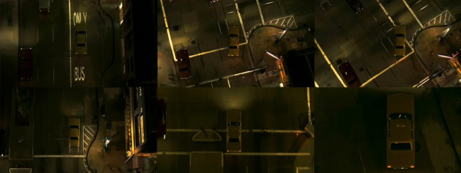 Фаны GTA сняли GTA-like видео при помощи дрона - 2