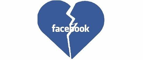 В США разрешили развод через Facebook