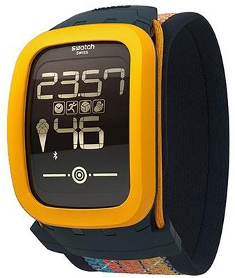 Глава Swatch пообещал умные часы с полугодовой автономностью - 2