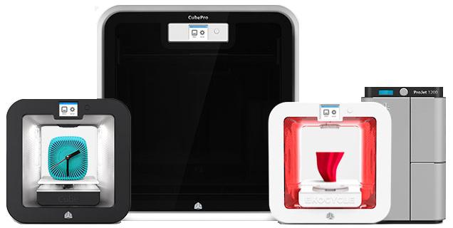 Инфографика: Как выбрать персональный 3D-принтер? - 1