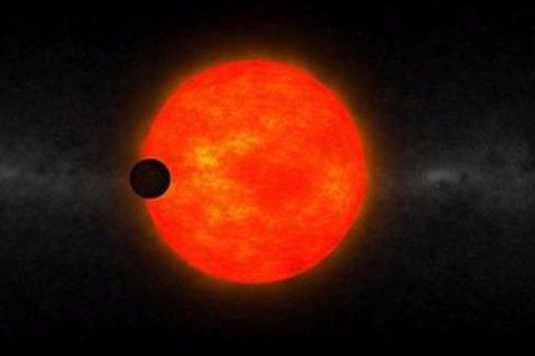 Ученые нашли гигантскую планету, которую не могут никак объяснить