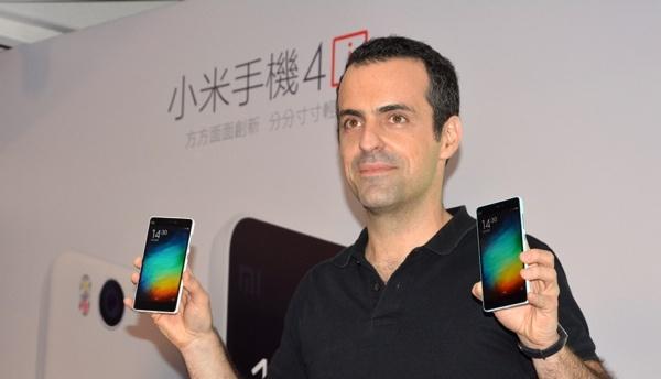 Вице-президент Xiaomi утверждает, что карты памяти в смартфонах уйдут в прошлое - 1