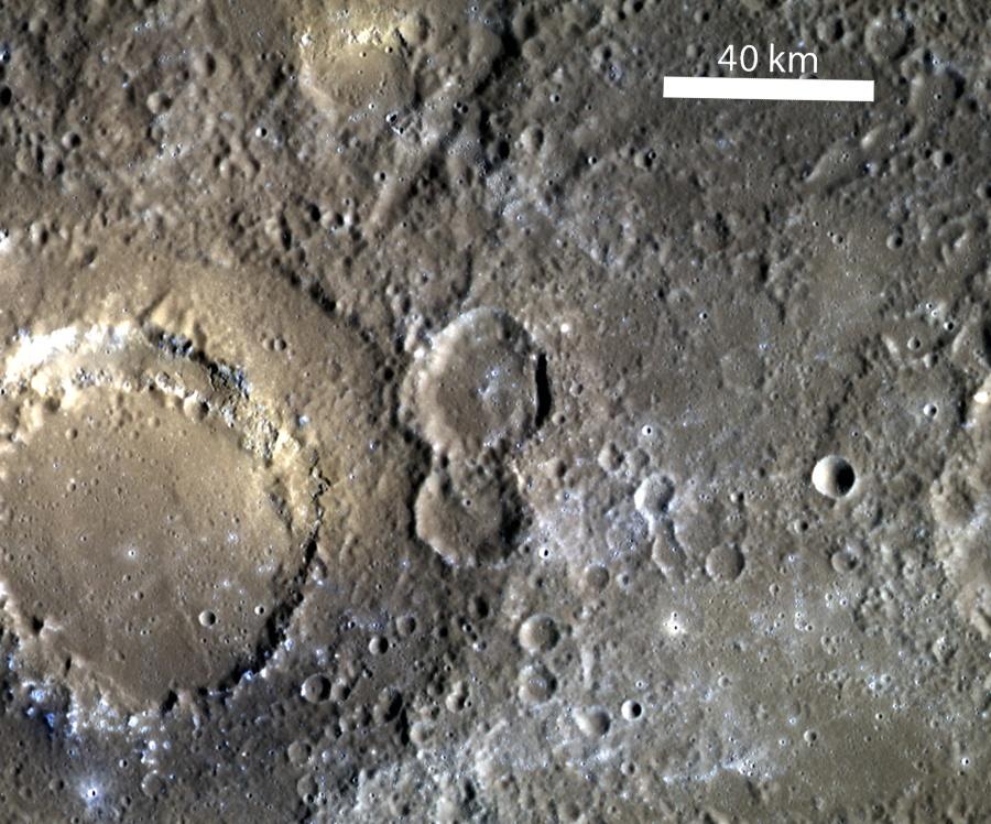 Знакомство и прощание с Меркурием - 11