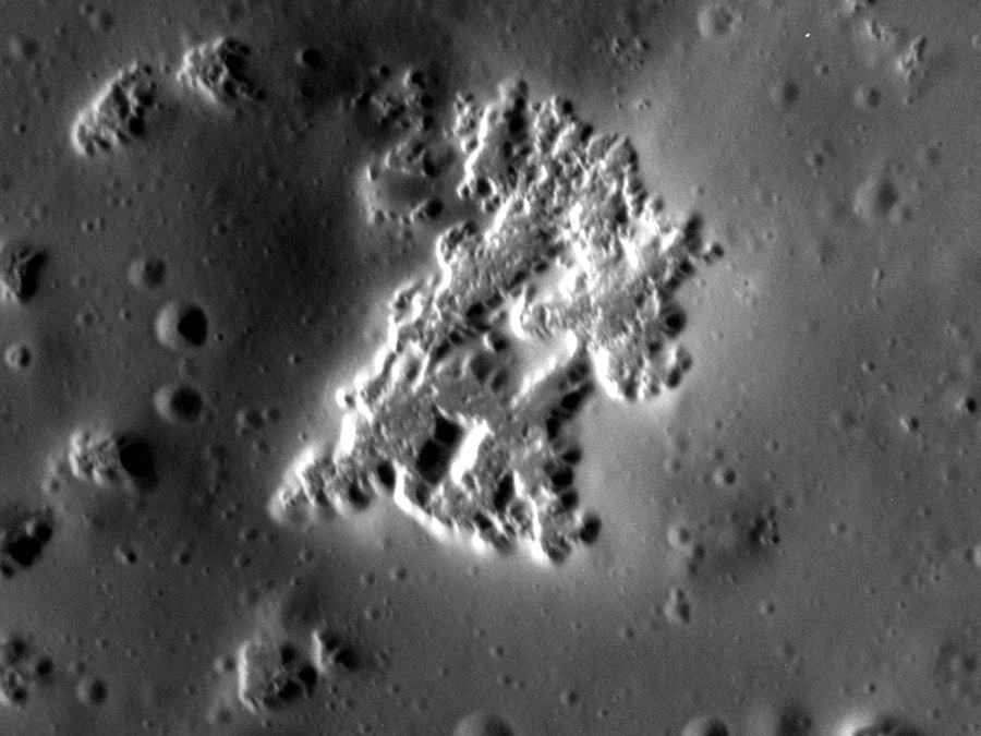 Знакомство и прощание с Меркурием - 12