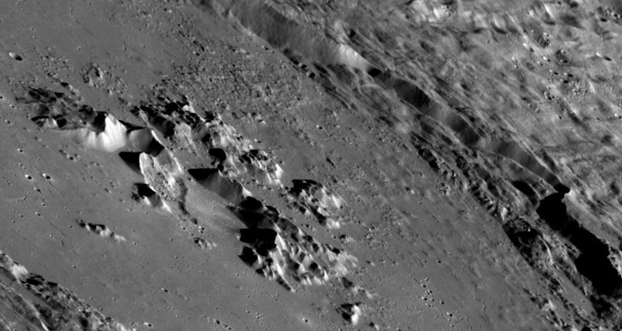 Знакомство и прощание с Меркурием - 3