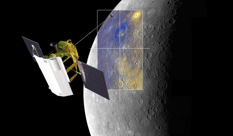 Знакомство и прощание с Меркурием - 4
