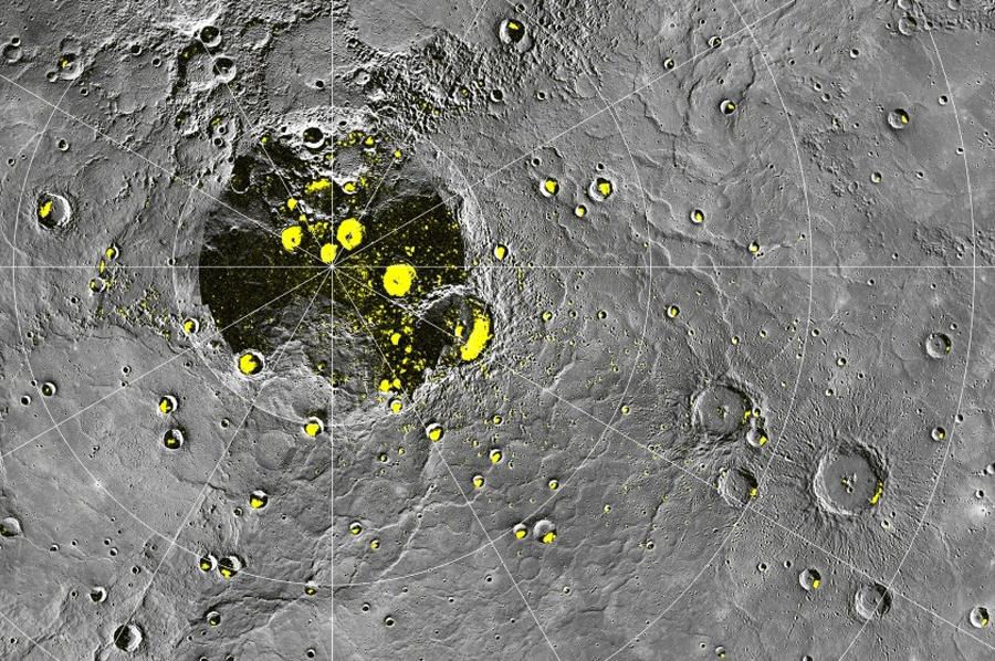Знакомство и прощание с Меркурием - 7