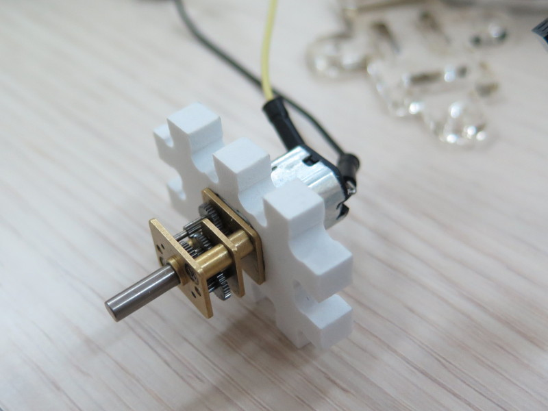 Как мы придумывали конструктор для детской робототехники. #1 - 9