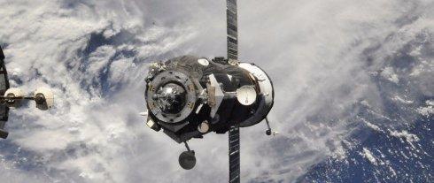 «Роскосмос»: «Прогресс М 27М» прекратил свое существование