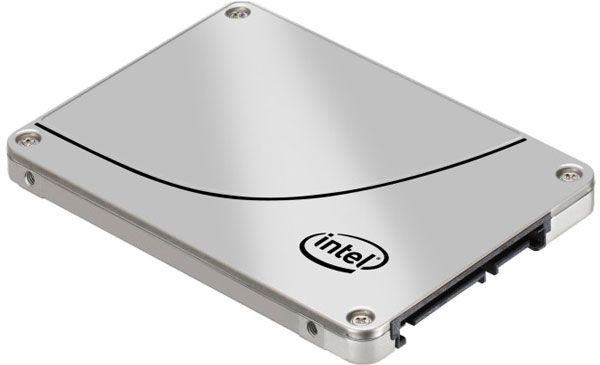 На накопители Intel DC S3510, предназначенные для OEM, распространяется действие пятилетней гарантии