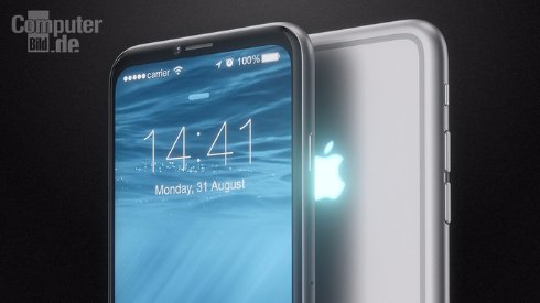 Дизайнер показал концепт iPhone 7 (Фото)