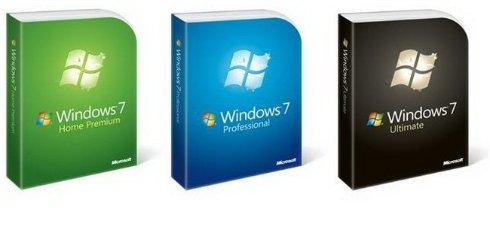 Статистика: ОС Windows 7 установлена на каждом втором компьютере в мире