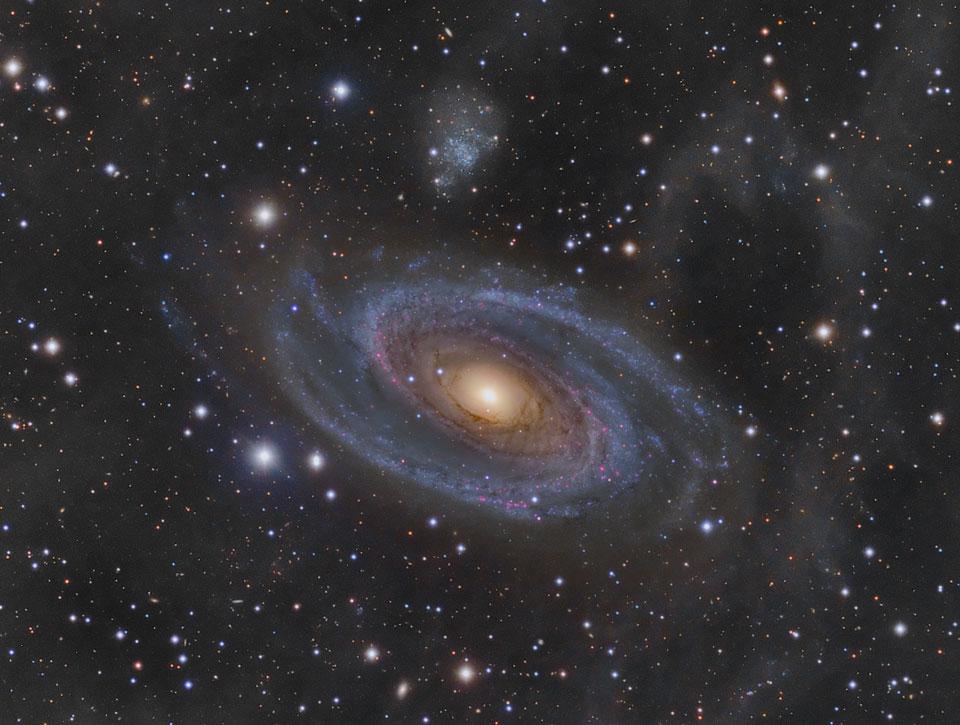 Самые интересные события космонавтики и астрономии за неделю (02.05-09.05) - 2